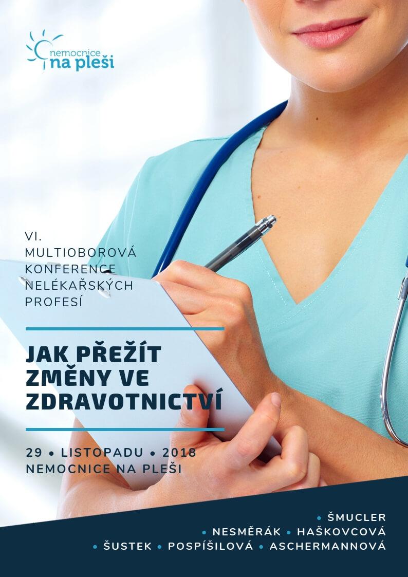 Konference 2018 - poster