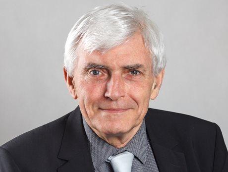 prof. MUDr. Miloš Pešek, CSc.